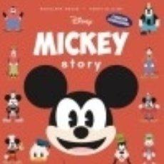 Libros: LA HISTORIA DE MICKEY. Lote 137527426