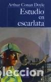 ESTUDIO EN ESCARLATA (Libros Nuevos - Ocio - Otros)