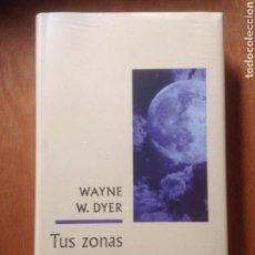 Libros: TUS ZONAS ERRONEAS. Lote 139412768