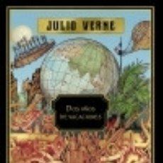 Libros: DOS AÑOS DE VACACIONES (HETZEL). Lote 140350892