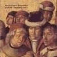 Libros: APORTACIONES A LA HISTORIA SOCIAL DEL LENGUAJE. 2A ED.. Lote 140399480