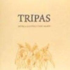 Libros: TRIPAS. Lote 140375460