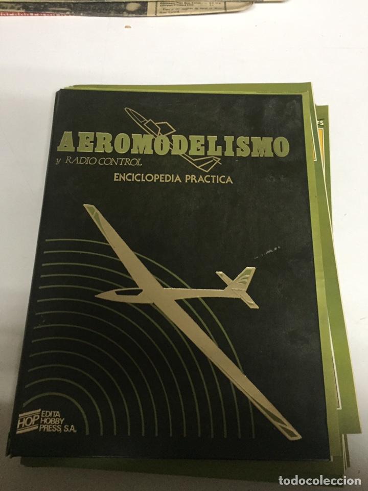 LIBRO AEROMODELISMO (Libros Nuevos - Ocio - Otros)