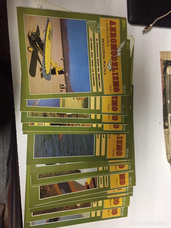 Libros: Libro Aeromodelismo - Foto 2 - 147047581