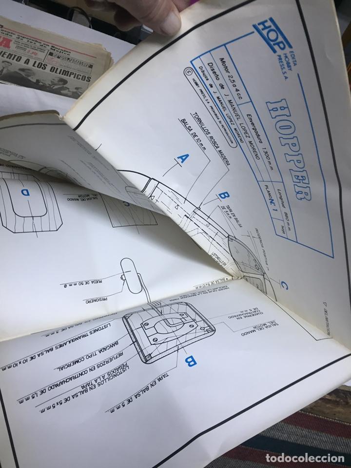 Libros: Libro Aeromodelismo - Foto 3 - 147047581