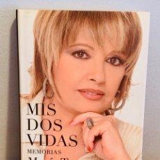 Libros: LIBRO - MIS DOS VIDAS. Lote 152169512