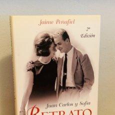 Libros: LIBRO - RETRATO DE UN MATRIMONIO. Lote 152270217