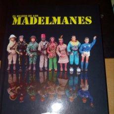 Libros: EL DIARIO DE LOS MADELMANES. Lote 155175968