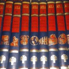 Libros: AULA. Lote 155931389