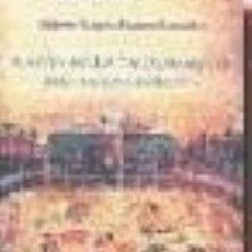 Livros: RAZÓN DE LA TAUROMAQUIA : OBRA TAURINA COMPLETA. Lote 158096441