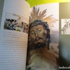 Libros: ANTIGUO LIBRO SEMANA SANTA ALICANTE 1999 AYUNTAMIENTO HISTORIA FOTOS 90 PGS. Lote 159830842