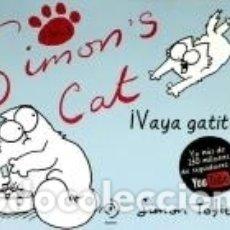 Libros: SIMON'S CAT- III. Lote 160109860