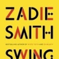 Libros: SWING TIME. Lote 160114142
