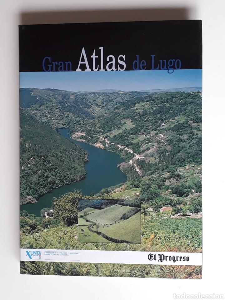 GRAN ATLAS DE LUGO (Libros Nuevos - Ocio - Otros)