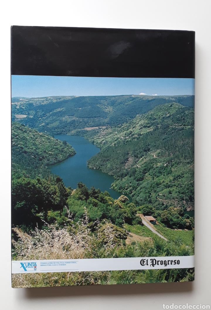 Libros: Gran Atlas de Lugo - Foto 2 - 160332537