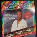 Libros: LIBRO SUPERPOP HISTORIAS REALES DE AMOR BROS SPRINGSTEEN SMITH MINOGUE HUTCHENCE PRINCE BASINGUER. Lote 160743648