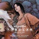 Libros: FÁBULAS: EDICIÓN DE LUJO - LIBRO 3 (3A EDICIÓN). Lote 160801704