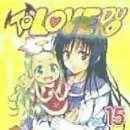 Libros: TO LOVE RU 15. Lote 160801722