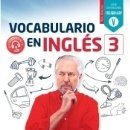 Libros: VOCABULARIO EN INGLES 3. Lote 160811936