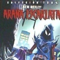 Livres: BEN REILLY: ARAÑA ESCARLATA . EL ÚLTIMO BAILE. Lote 160960653