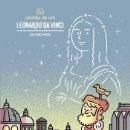 Libros: PEPITAS DE ORO. LEONARDO DA VINCI. Lote 160972425