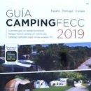 Libros: GUIA FECC CAMPINGS 2019. Lote 161100548