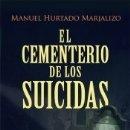 Libros: EL CEMENTERIO DE LOS SUICIDAS. Lote 161100781