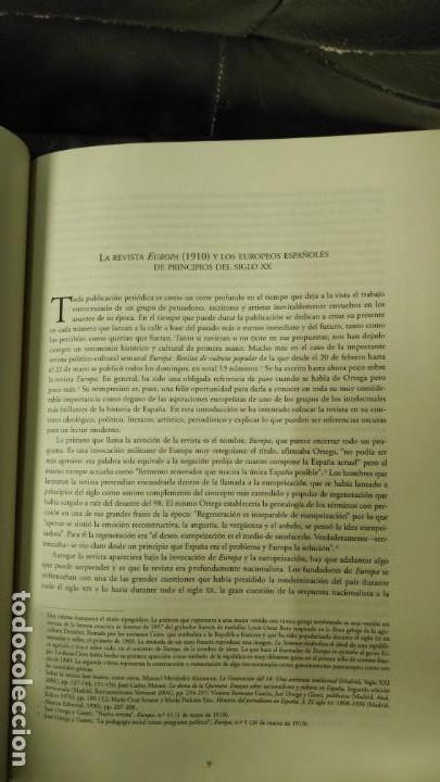 Libros: EUROPA REVISTA DE CULTURA POPULAR - Foto 5 - 162049722