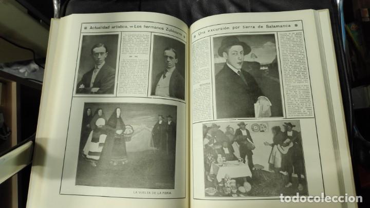 Libros: EUROPA REVISTA DE CULTURA POPULAR - Foto 12 - 162049722
