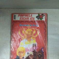 Libros: PIMPINELA ESCARLATA. BARONESA DE ORCZY. Lote 164519620