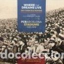 Libros: FCB STADIUMS. 1899-2019. DONDE VIVEN LOS SUEÑOS. Lote 164739481