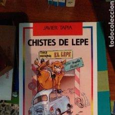Libros: 2 LIBROS HUMOR. EL PAPAGAYO.. Lote 165163876