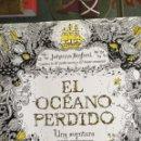 Libros: MÁNDALA EL OCÉANO PERDIDO JOHANNA BASFORD. Lote 165256653