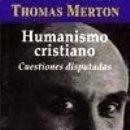 Libros: HUMANISMO CRISTIANO. Lote 165377192