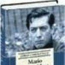 Libros: OBRAS COMPLETAS DE MARIO VARGAS LLOSA. VOL. VI. ENSAYOS LITERARIOS I. Lote 165377409
