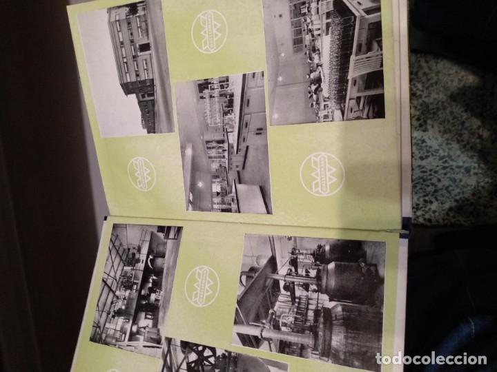 Libros: AGENDA WASSERMANN - AÑO 1949 - PRECIOSOS ANUNCIOS DE LA EPOCA - VER FOTOS - Foto 2 - 165999234