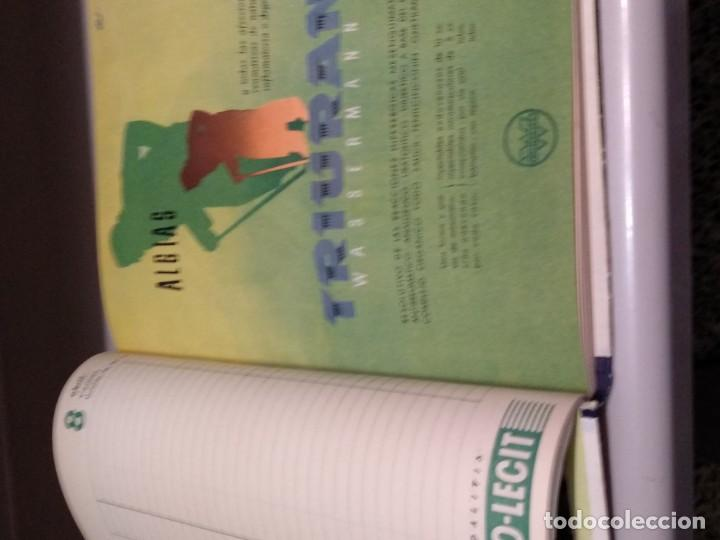 Libros: AGENDA WASSERMANN - AÑO 1949 - PRECIOSOS ANUNCIOS DE LA EPOCA - VER FOTOS - Foto 5 - 165999234