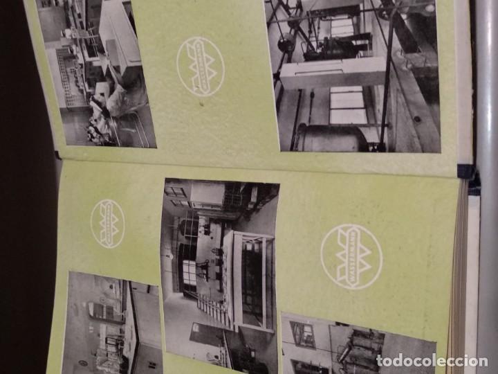 Libros: AGENDA WASSERMANN - AÑO 1949 - PRECIOSOS ANUNCIOS DE LA EPOCA - VER FOTOS - Foto 10 - 165999234