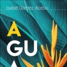 Libros: AGUA. Lote 166755376