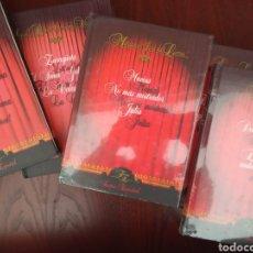 Libros: LOTE 12 LIBROS TEATRO ESPAÑOL EDICIONES RUEDA. Lote 167597329
