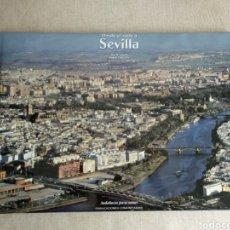 Libros: LIBRO DESDE EL CIELO A SEVILLA. Lote 167784516