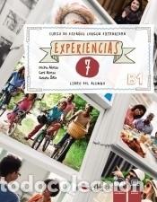 EXPERIENCIAS 7. B1. LIBRO DEL ALUMNO (Libros Nuevos - Ocio - Otros)