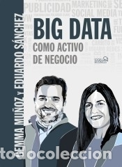Libros: Big data como activo de negocio - Foto 1 - 168566782