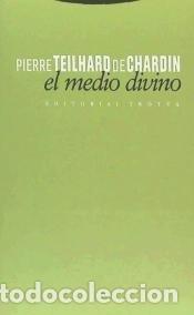 EL MEDIO DIVINO (Libros Nuevos - Ocio - Otros)
