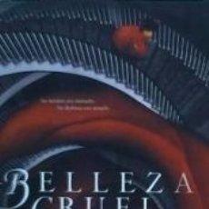 Libros: BELLEZA CRUEL. Lote 168582850