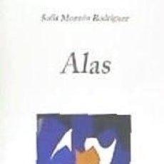 Libros: ALAS. Lote 169332784
