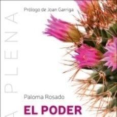 Libros: EL PODER DEL DOLOR. Lote 171528369