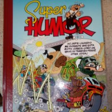 Libros: SUPER HUMOR MORTADELO Y FILEMÓN. Lote 171635589