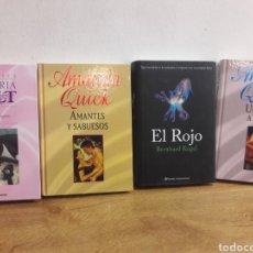 Libros: LIBROS ROMANCE. Lote 171669783