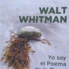 Libros: YO SOY EL POEMA DE LA TIERRA. Lote 171686164